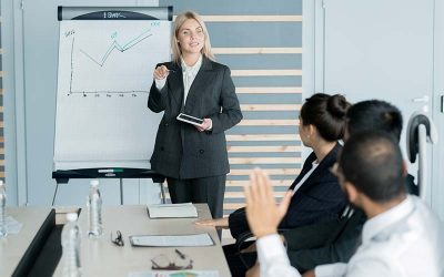 10 Keys to Successful Sales Presentations and Pitches