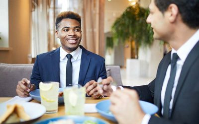 Do You Really Need to Establish a Relationship with Prospects?