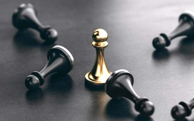 How to Move Your Competitors Out of the Way