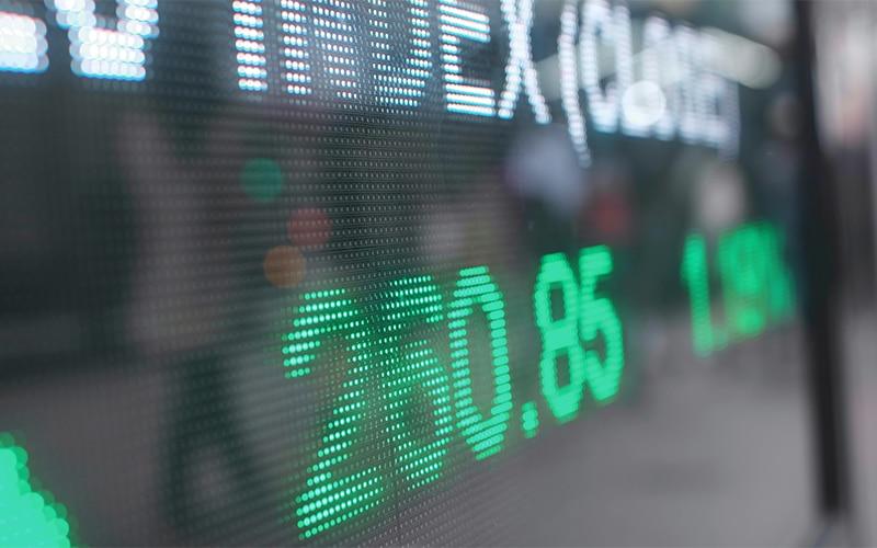 "The Prospecting ""Stock Market"""