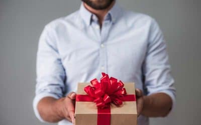 Sales Should Be Less of an Action and More of a Gift